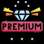 bahan premium
